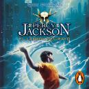 El ladrón del rayo (Percy Jackson y los dioses del Olimpo 1) Audiobook