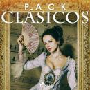 Pack Relatos Clásicos Audiobook
