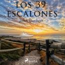 Los 39 escalones Audiobook