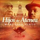Hijos de Atenea Audiobook
