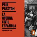La Guerra Civil Española (edición actualizada) Audiobook