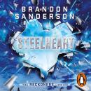 Steelheart (Trilogía de los Reckoners 1) Audiobook