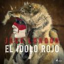 El ídolo rojo Audiobook