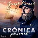 Crónica personal Audiobook