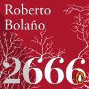 2666 Audiobook