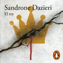 El Rey (Colomba y Dante 3) Audiobook