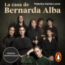 La casa de Bernarda Alba Audiobook