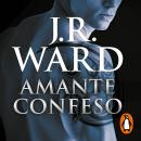 Amante Confeso (La Hermandad de la Daga Negra 4) Audiobook