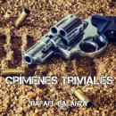 Crímenes Triviales Audiobook