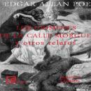 Los crímenes de la calle Morgue y otros relatos Audiobook