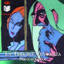 La terrible venganza Audiobook