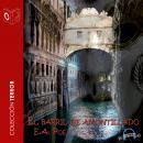El barril amontillado - Dramatizado Audiobook