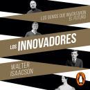 Los innovadores Audiobook