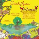 Coleção - As 7 Virtudes: Histórias do Ranchinho do Gavião Audiobook