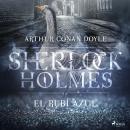 El rubí azul - Dramatizado Audiobook