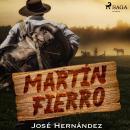 Martín Fierro Audiobook