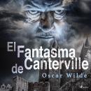 El Fantasma de Canterville Audiobook