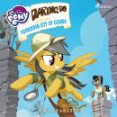 My Little Pony: Daring Do and the Forbidden City of Clouds Audiobook