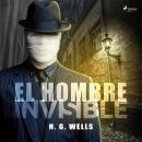 El hombre invisible Audiobook