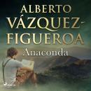 Anaconda Audiobook