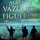 ¡Panamá, Panamá! Audiobook