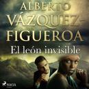 El león invisible Audiobook