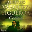 Codicia Audiobook