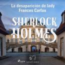La desparición de Lady Frances Carfax Audiobook