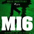 Mi6 Audiobook