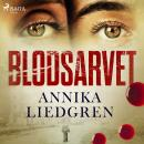 Blodsarvet Audiobook