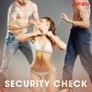 Security check, – Cupido