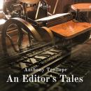 An Editor's Tales Audiobook