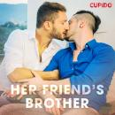 Her Friend's Brother Audiobook