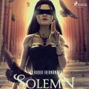 Solemn Audiobook