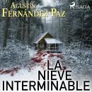La nieve interminable Audiobook