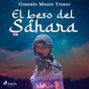 El beso del Sáhara Audiobook