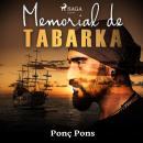 Memorial de Tabarka Audiobook