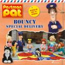 Postman Pat - Bouncy Special Delivery, John A. Cunliffe