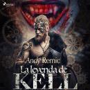 La leyenda de Kell Audiobook