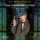 B.J. Harrison Reads The Purloined Letter Audiobook