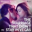 The Marriage That Didn't Stay In Vegas Audiobook