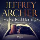 Twelve Red Herrings Audiobook