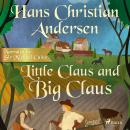 Little Claus and Big Claus Audiobook