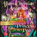 The Princess and the Pea Audiobook