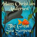 The Great Sea Serpent Audiobook