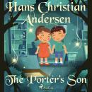 The Porter's Son Audiobook