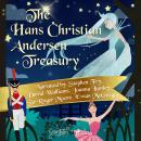 The Hans Christian Andersen Treasury: Bedtime Fairytales Audiobook