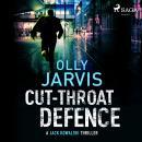 Cut-Throat Defence Audiobook