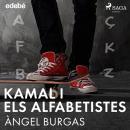 Kamal i els alfabetistes Audiobook
