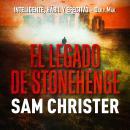 El legado de Stonehenge Audiobook